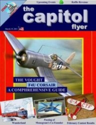 Журнал The Capitol Flyer Newsletter  2011-03