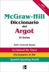 Книга Diccionario del Argot : El Sohez