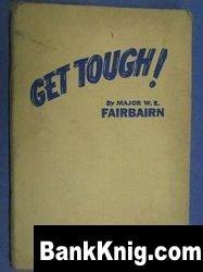Книга Get tough
