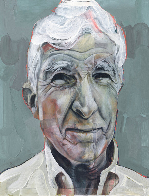 art essay john just looking updike Compare book prices from over 100,000 booksellers find john updike: just looking: essays on art (0878465774) by john updike.