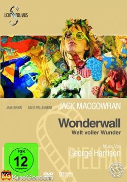 Wonderwall – Welt voller Wunder (1968)