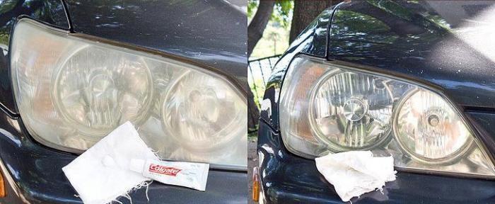 Автомобильных хитростей пост