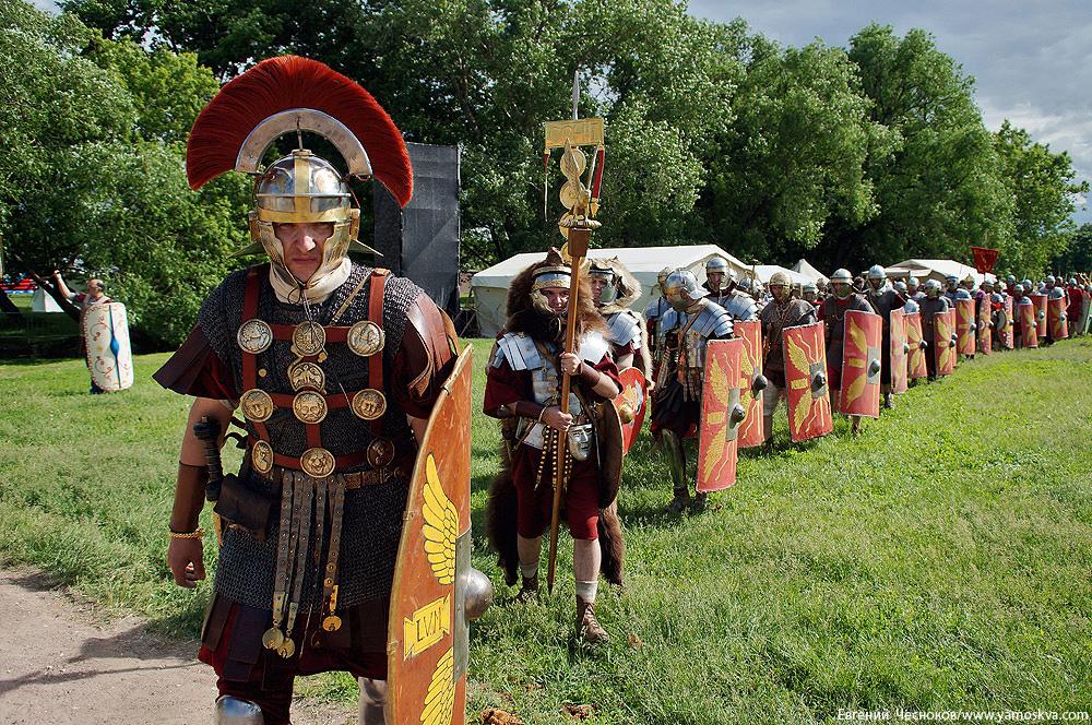 Лето. Времена и Эпохи. Античный Рим. 05.06.15.23..jpg