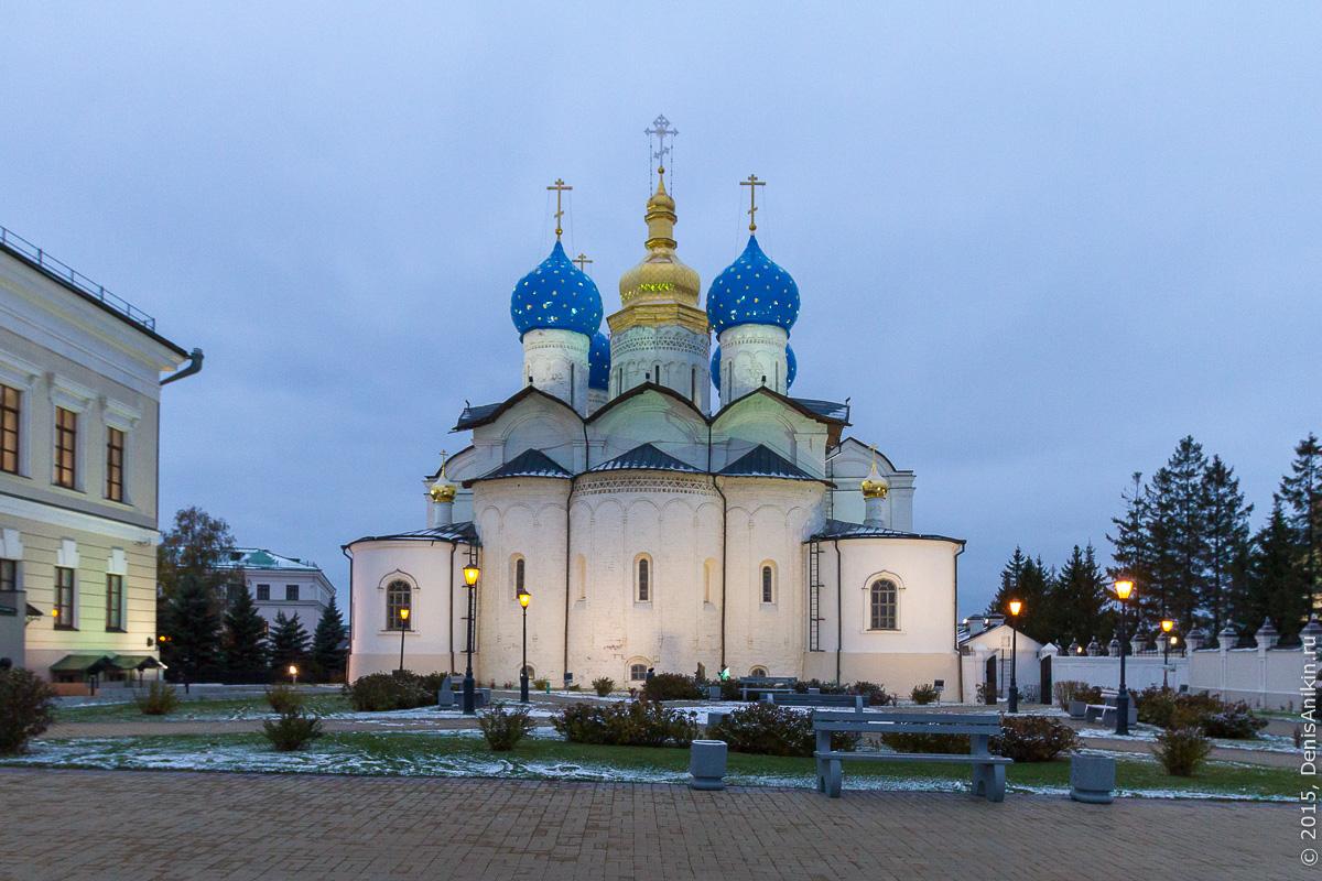 Казанский кремль 31