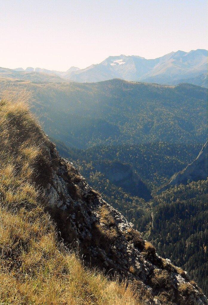 В горах, осень ...  (5).JPG