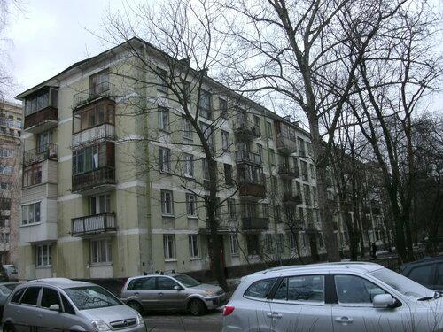 Варшавская ул. 45к1