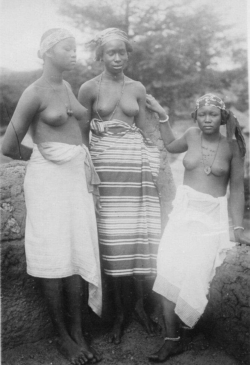 Суданские женщины