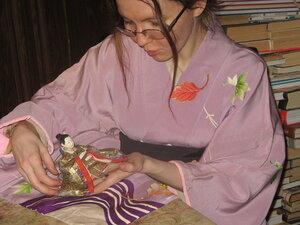 хина мацури
