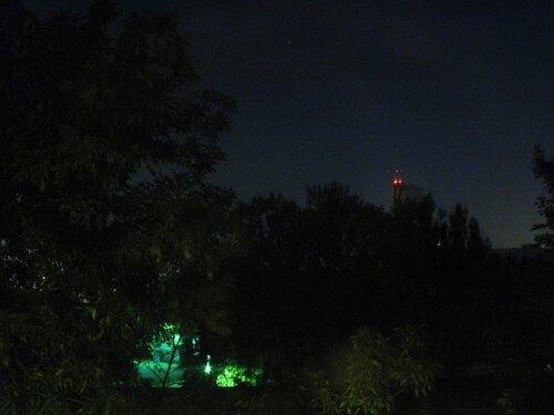 Ночные огни