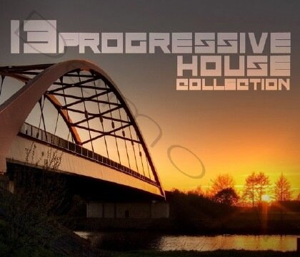 Progressive House Collection 13 (2009)