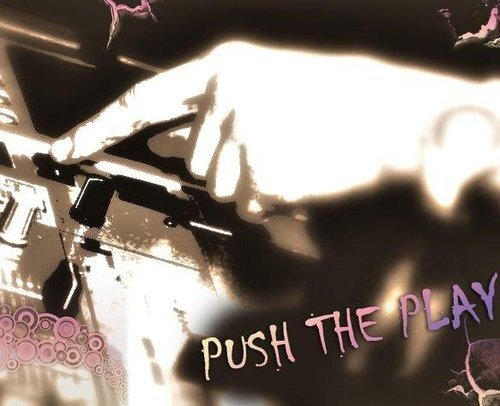 ◄-=DJ Fl@t - Push The Play=-► - 2009