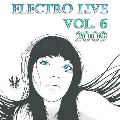 Electro Live Vol 6 (2009)