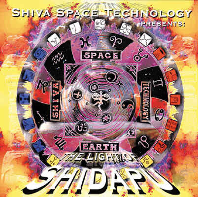 Shiva Shidapu - The Light Of Shidapu (1999)