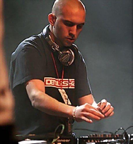 DJ Yass - FG Lounge (Radio FG)