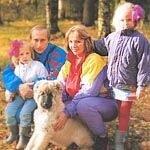Мистер Путин. Семья. дочки