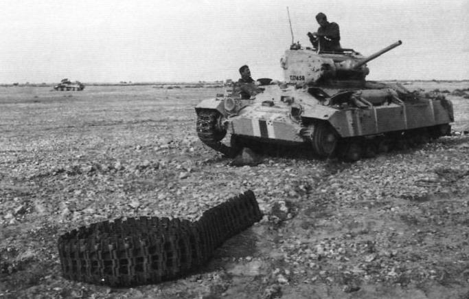 Mk. III Valentine