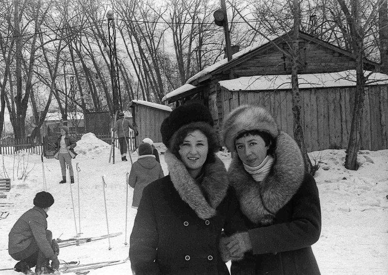 Февраль-март 1973 года