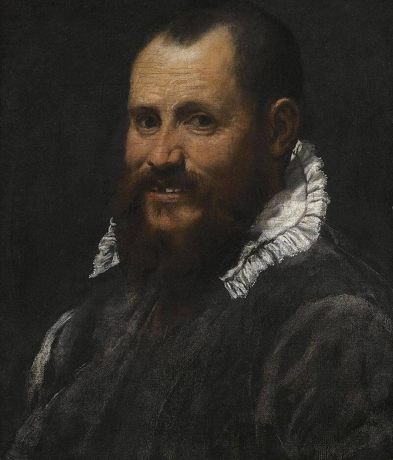 Annibale_Carracci_-_Portrait_of_a_man,_bust_length,_in_a_white_collar1580-е.jpg