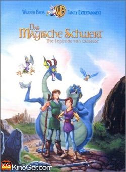 Das magische Schwert - Die Legende von Camelot (1998)