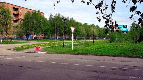 Фото города Инта №7694   31.05.2015_11:56