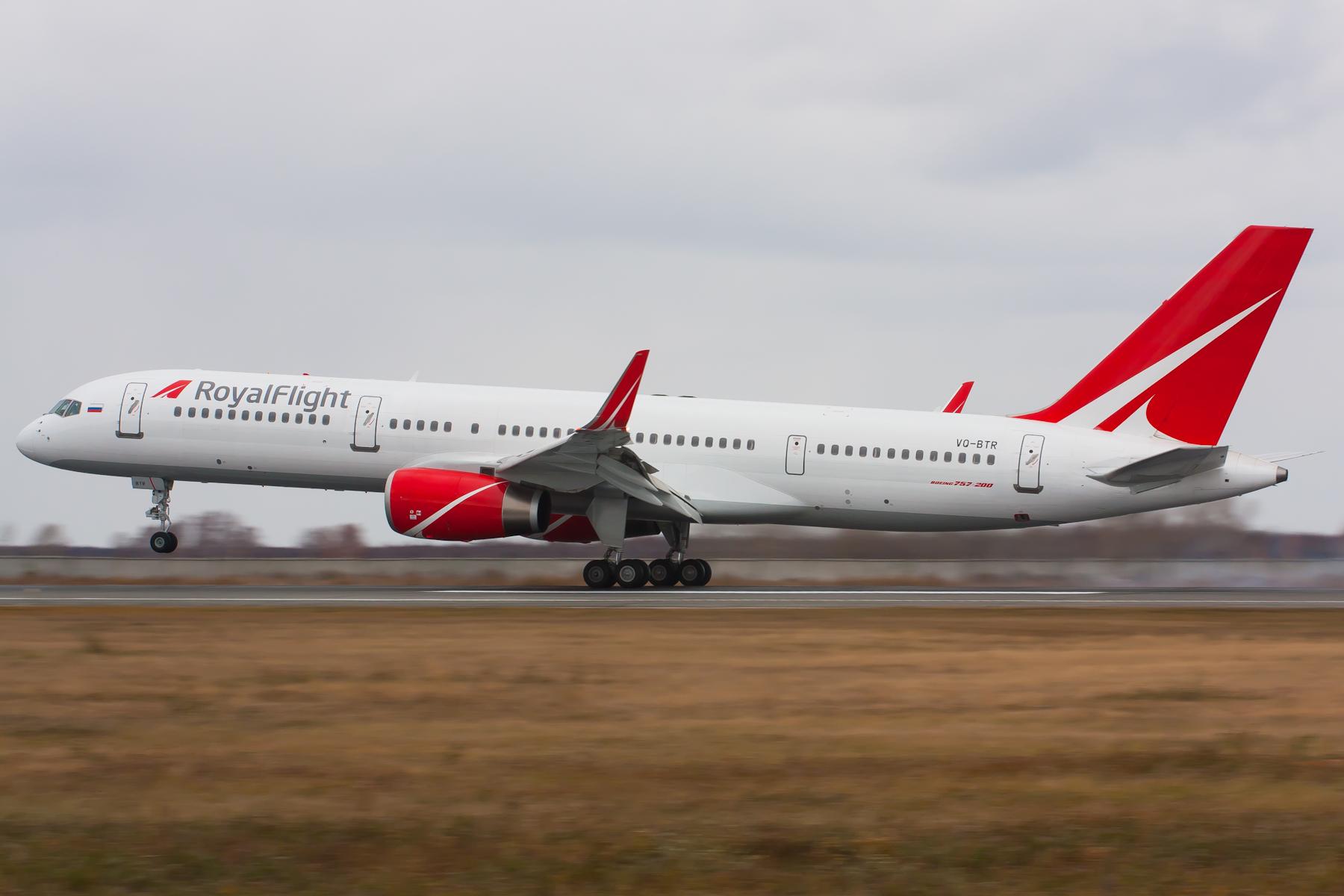 Португальская авиакомпания предложила перелеты в 1970е