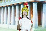 Праздник древнегреческой мифологии!, май 2015