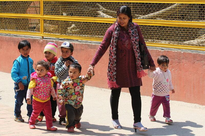непальцы