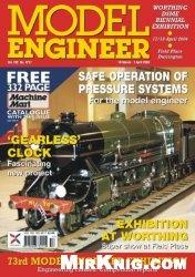 Книга Model Engineer Vol.192 No.4217