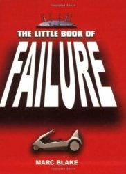 Little Book of Failure