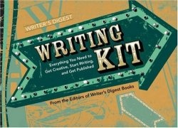 Книга Writer's Digest Writing Kit: Everything You Need To Get Creative, Start Writing and Get Published