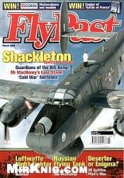Журнал FlyPast №3 2008