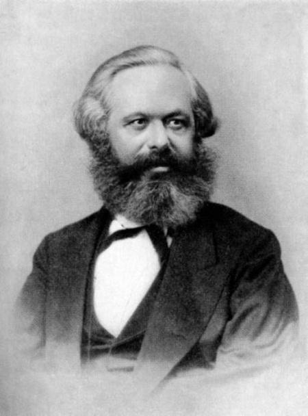 Книга Карл Маркс. Капитал (в 4-х книгах). 1983-1986.