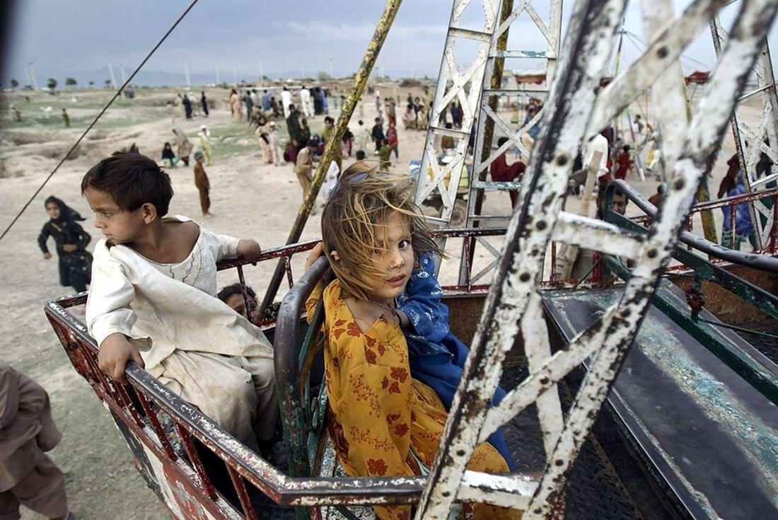 Парки развлечений для бедняков: Пакистанские Диснейленды (9)