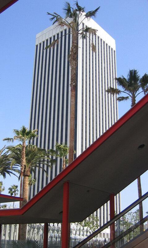 Взгляд из музея