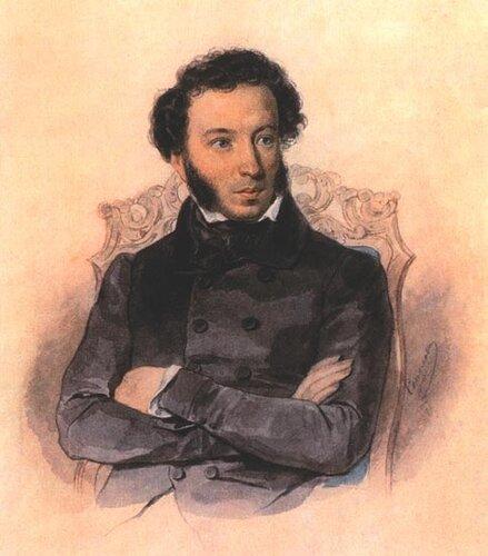 П.Ф.Соколов. 1836 г.