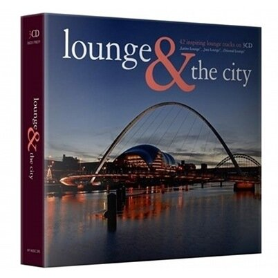 VA - Lounge and The City (2009)
