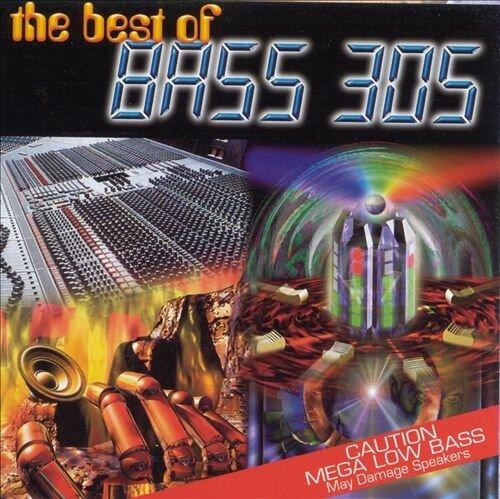 Bass 305 - The Best Of Bass 305 (1999) MP3