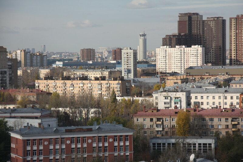 1694. вид в сторону центра. Южнопортовый район, Москва.JPG