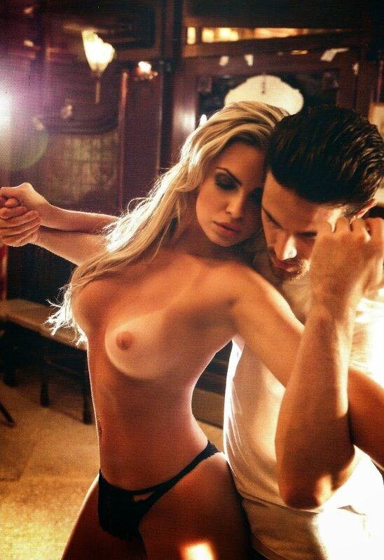 Veridiana Freitas in Playboy Brazil April 2015