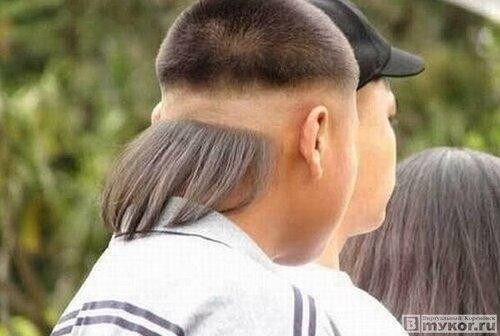 Не злите парикмахера