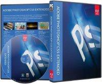 Книга Мини видеокурс: Новое в Photoshop CS5 (2011)  234,05Мб