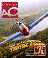 Aircraft Owner Magazine 2012-08