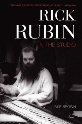 Книга Rick Rubin: In the Studio