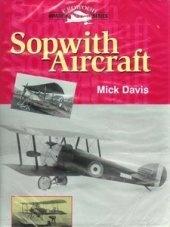 Книга Sopwith Aircraft