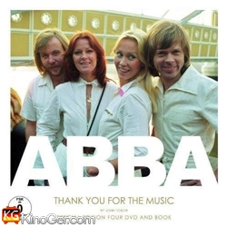 Thank You for the Musik - 40 Jahre ABBA (2012)