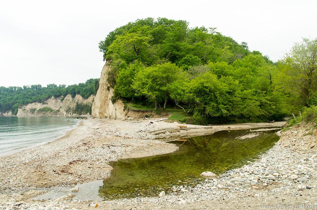 Абхазия. Вся правда об отношении к туристам