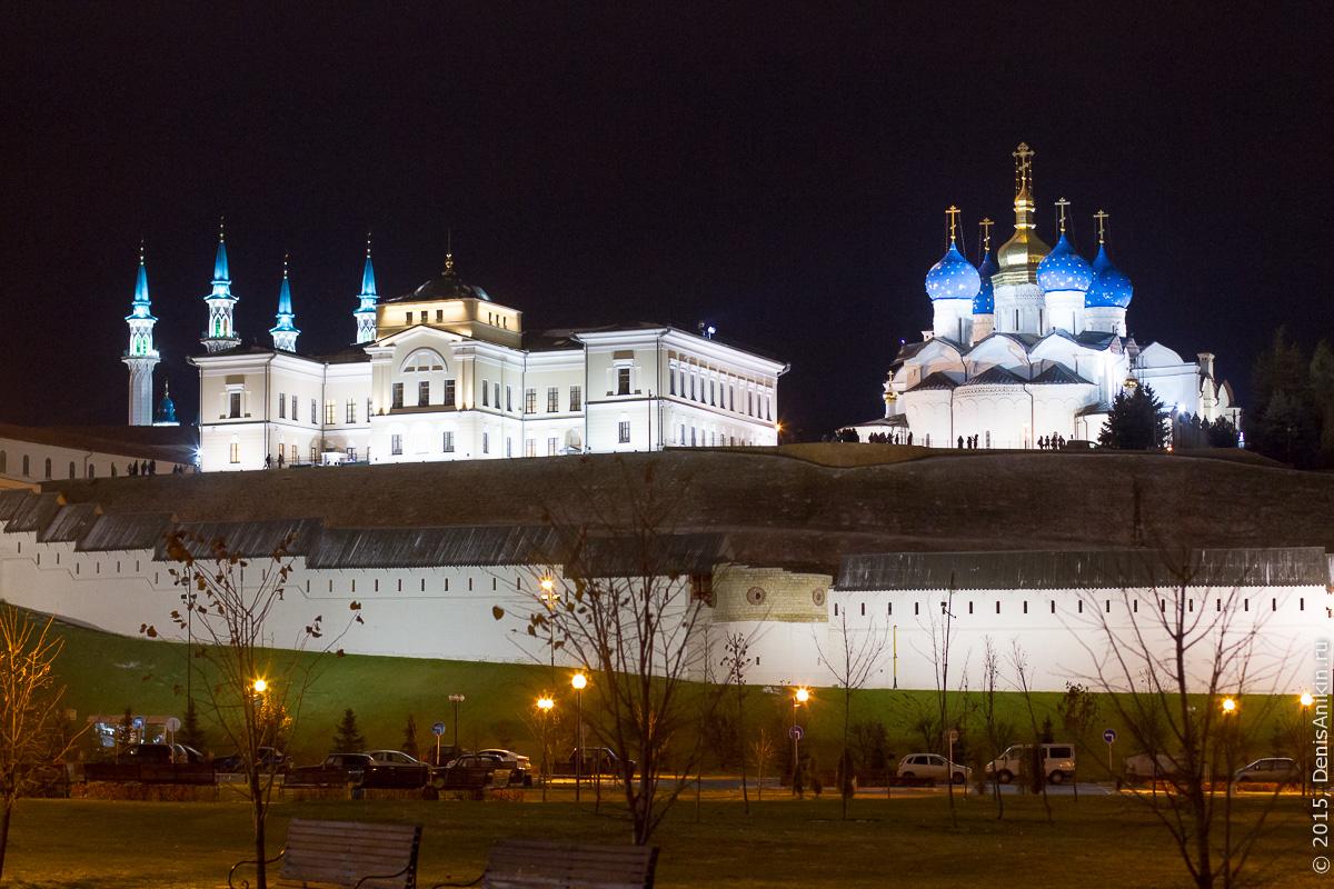 Казанский кремль 37