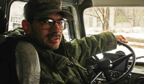 """Волонтер Юрий Мысягин рассказал о пятничной поездке в 93-ю бригаду и танковый батальон """"Зверобой"""" - Цензор.НЕТ 2452"""