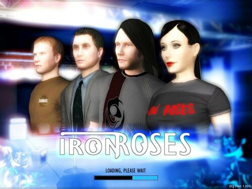 Download Iron Roses