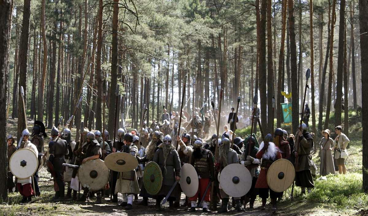 Праздник допотопных уродцев: Чешские зльфы, гоблины и орки в войне на истребление друг друга (11)